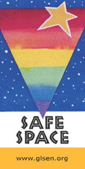 GLSEN Safe Space