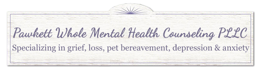 Holistic Mental Health Counseling | Buffalo & Williamsville, NY